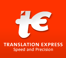 Translation Express - Speed and Precisions